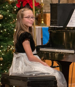 Piano Lessons at StudioK Music