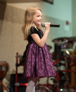 kids and youth karaoke StudioK Music