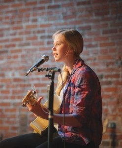 Performance at Downtown Artery