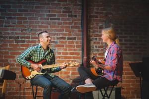 Guitar Lessons StudioK Music